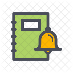 Alarm Record Icon