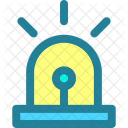 Alarm Sire Icon