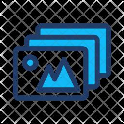 Album Logo Icon