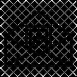 Album letter Icon