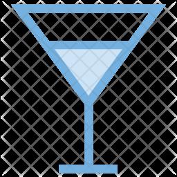 Alcoholic Beverage Icon