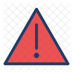Alert Logo Icon