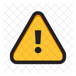 Alert Icon Of Flat Style Available In Svg Png Eps Ai Icon Fonts