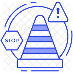 Alert Signs Icon