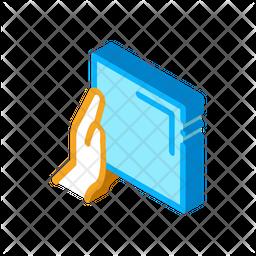 Align Tiles Icon