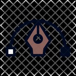 Alignment Tool Icon