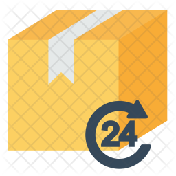 Allday, Box, Delivery, Logistic, Pack, Package, Parcel Icon png