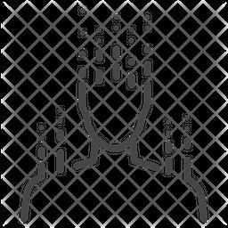 Alzheimer Icon