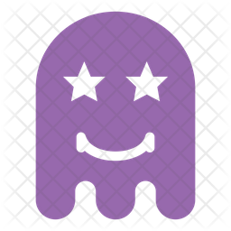 Amazing Flat  Emoji Icon