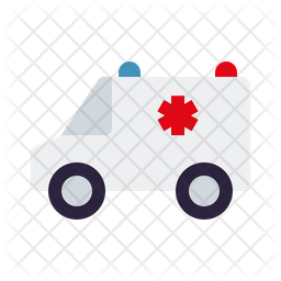 Ambulance Icon