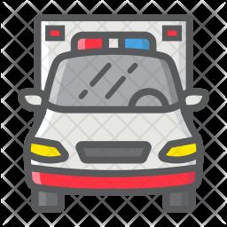 Ambulance Icon png