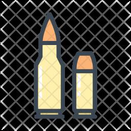 Ammunition Icon