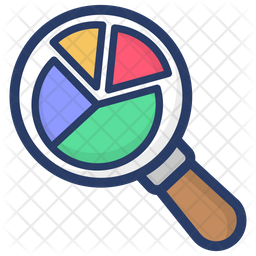 Analysis Icon Of Colored Outline Style Available In Svg Png Eps Ai Icon Fonts