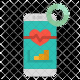 Analysis Application Icon