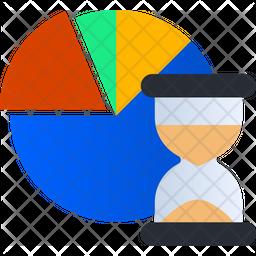 Analysis Time Icon