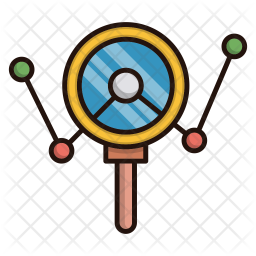 Analyzing Icon