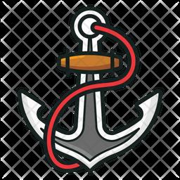 Anchor Icon