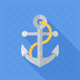 Anchor, Seo, Business, Startup, Marketing, Optimization Icon