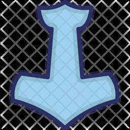 Anchor Symbol Icon