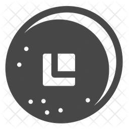 Ancient coin Icon