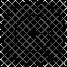 Angle Icon