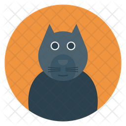 Animal Icon Of Rounded Style Available In Svg Png Eps Ai Icon Fonts
