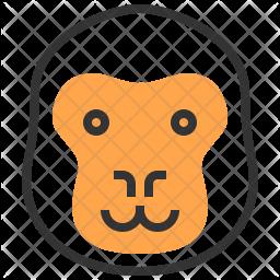 Animal Line Icon