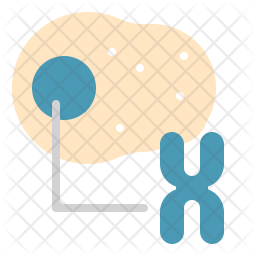 Animal Cell Icon