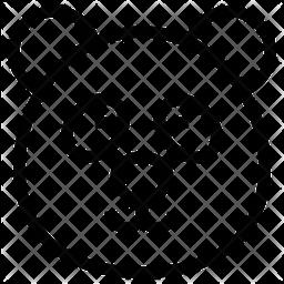 ANIMALS Line Icon