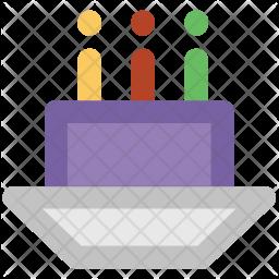 Anniversary Icon