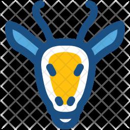 Antelope Icon