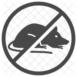 Anti Rat Icon
