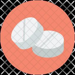 Antibiotics Icon
