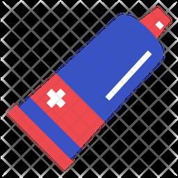Antibioyic Ointment Icon