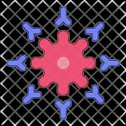 Antibody Icon
