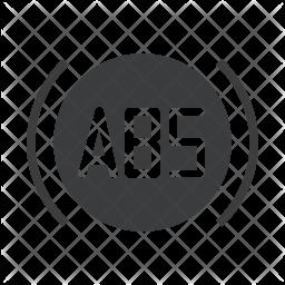 Antilock Icon