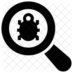 Antivirus Icon Of Glyph Style Available In Svg Png Eps Ai Icon Fonts