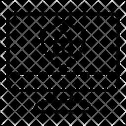 Antivirus Line Icon