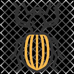 Antlike Icon