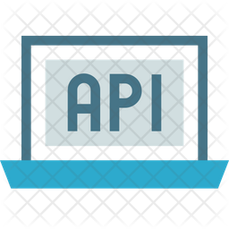 Api Icon Of Colored Outline Style Available In Svg Png Eps Ai Icon Fonts