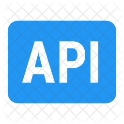 Api Icon Of Flat Style Available In Svg Png Eps Ai Icon Fonts