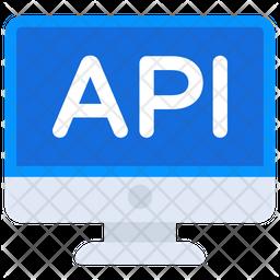 Api Interface Icon