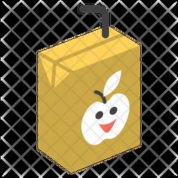 App Juice Emoji Icon