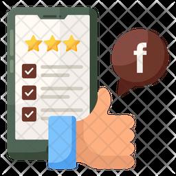 App Reviews Icon
