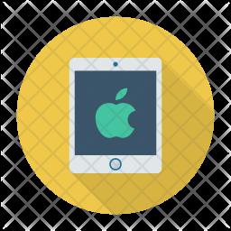 Apple Gadget Icon