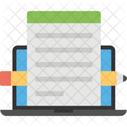 Application Development Icon