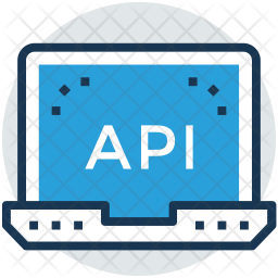 Application programming Icon