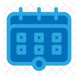 Appointment Colored Outline Icon