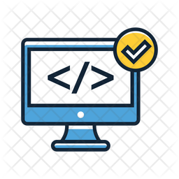 Approved code Icon
