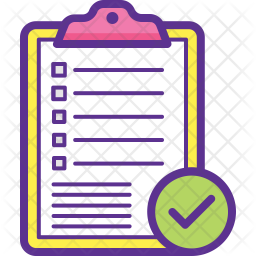 Approved List Icon